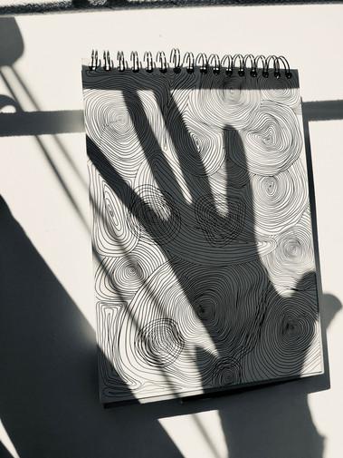 Titi drawing