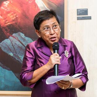 Her Excellency Phoeung Sakona