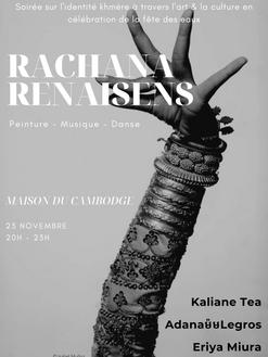 Rachana Renaisens