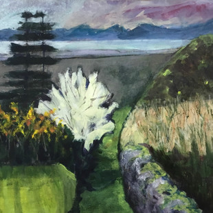 Blossom Tree - Aileen Grant