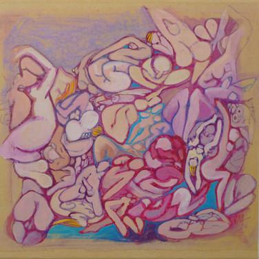 Vera Naessens: 'Desire'