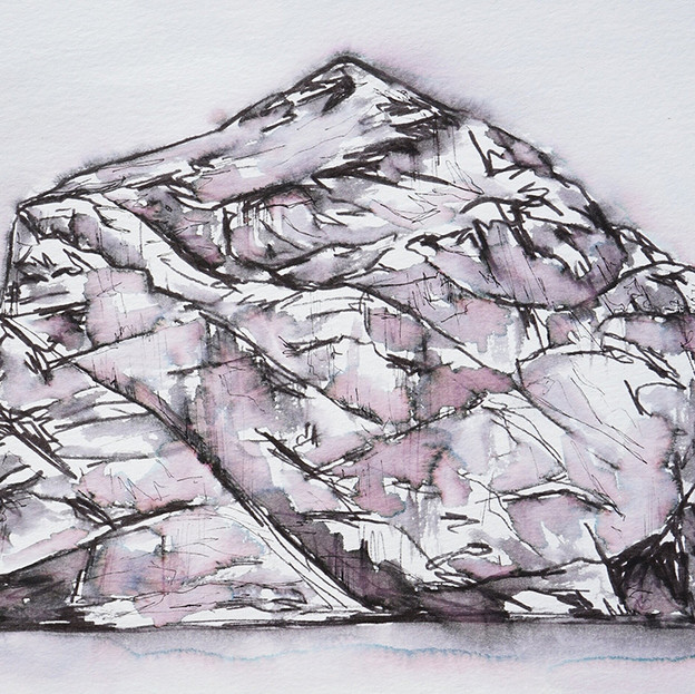 Stac Lì - Isabel McLeish