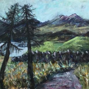 Dead End Path - Aileen Grant