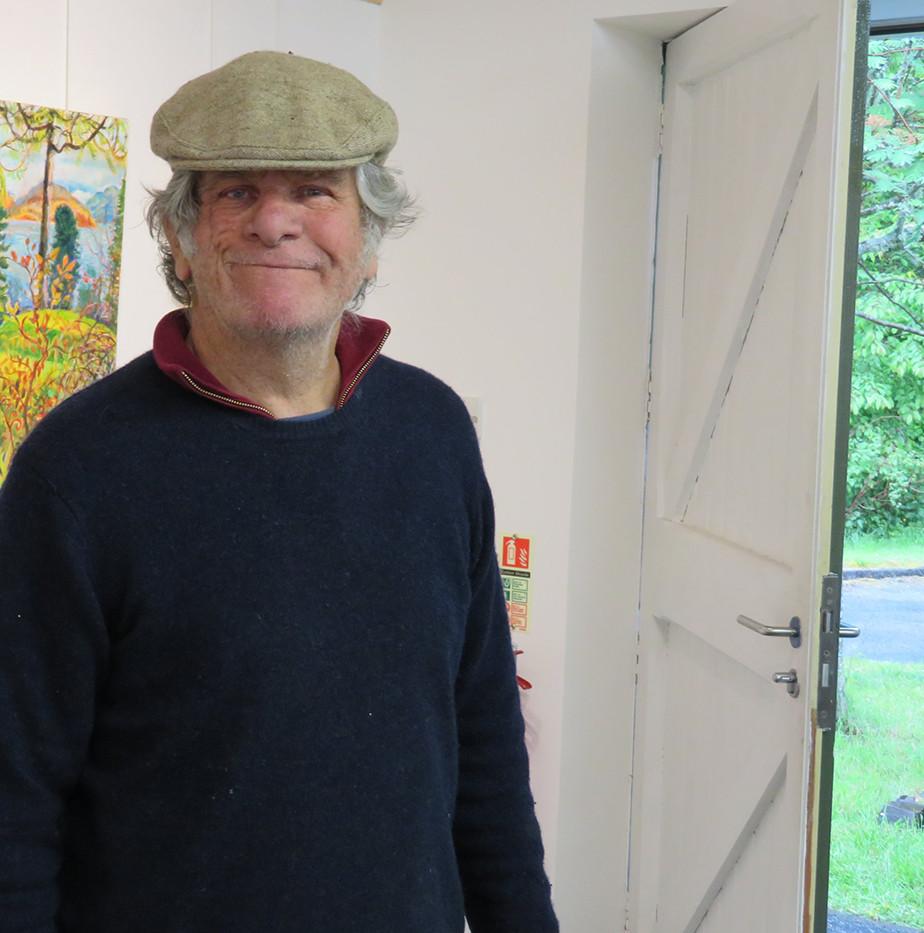 Rupert Copping