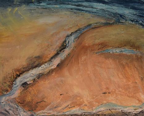 Silver Tide, Ashaig