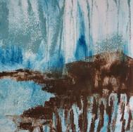 Aileen Grant: 'Blue Lochan'