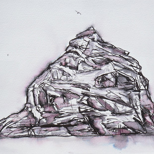 Stac an Àrmainn - Isabel McLeish
