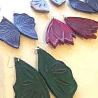 Faerie Wings, Meg Miller