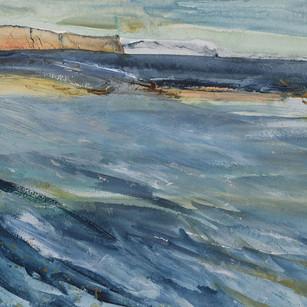 Northerly Surge - Susan Dawson