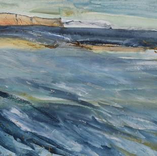 Northerly Surge - SusanDawson