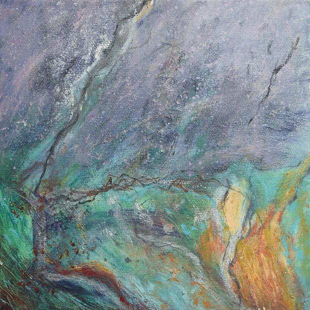 Ancestral Enclosure 2 - Susan Dawson