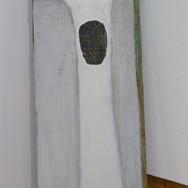 Tatjana Fraser: 'Kjeragbolten' (Detail)