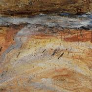 Susan Dawson: 'December Tides, Ashaig II' SOLD