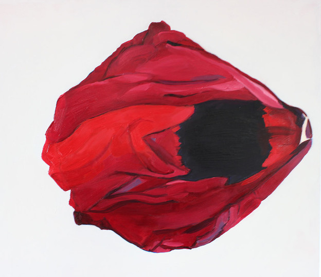 The Worm Ouroboros - Meg Miller
