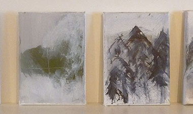 Midwinter sequence, Irene Blair