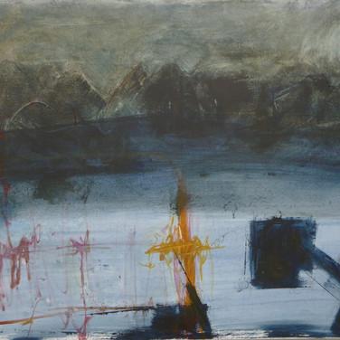 Irene Blair: 'Voice of the Shore'
