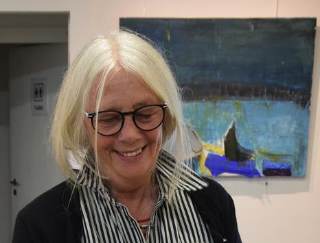 Irene Blair
