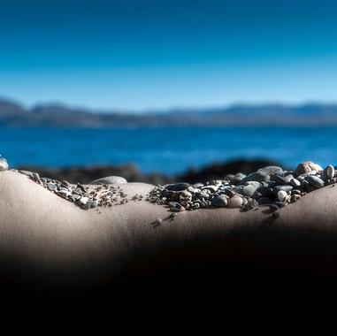 Beach Formation, Simon Larson