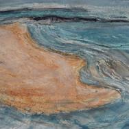 Susan Dawson: 'Outgoing Tide'