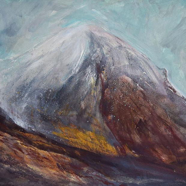 Yird Drift Beinn na Cailleach - Susan Dawson