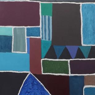 Blue - Rupert Copping