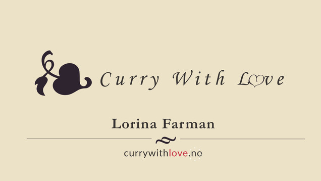 Curry With Love