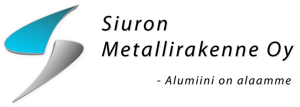 Siuron Metallirakenne Oy