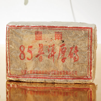 雲南85普洱厚磚 [250g]