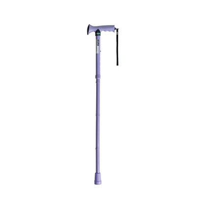 英國AIDAPT 可摺疊式手杖 (紫色)