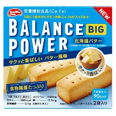 栄養北海道牛油味高纎餅