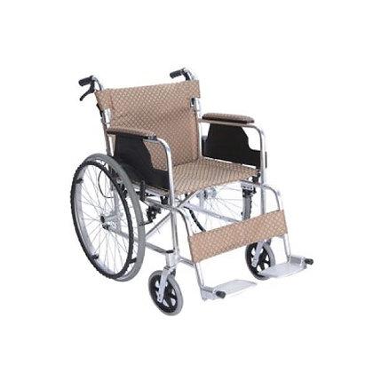 鋁合金輪椅 (四種顏色選擇)