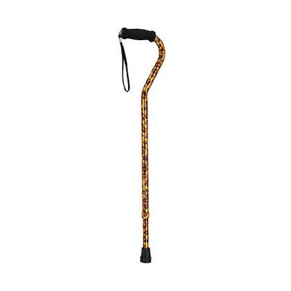 英國AIDAPT 海綿軟墊手柄鋁合金拐杖 (非洲)