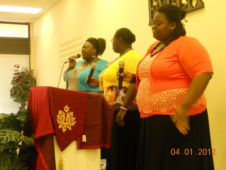 Faith2 Favor- West Memphis, AR