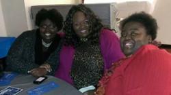 @ Evangelist Bessie Mathis Dinner
