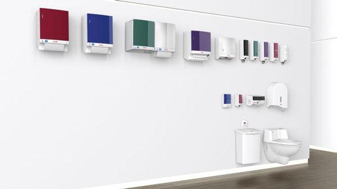 cws clearwater su arıtma Banyo Aksesuarları Tuvalet Kağıtlık Hijyen ekipmanları koku cleanseat