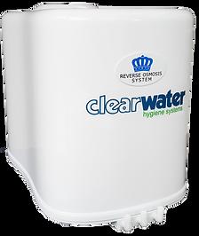 clearwater su arıtma koku giderme cws aksesuar banyo