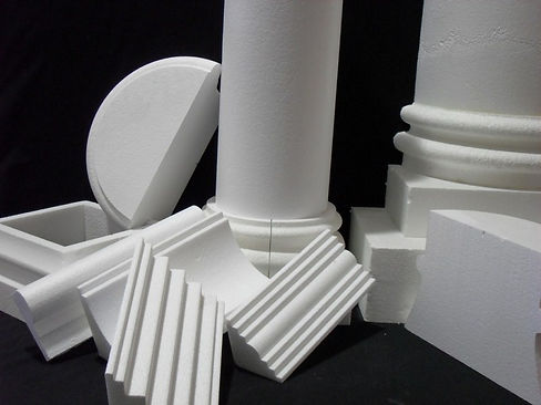CNC-foam-cutting-machines-Architectural-