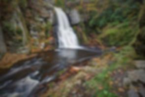 Buskill Falls