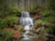 Round Island Run Falls