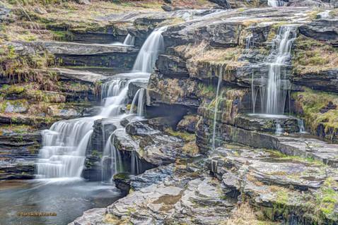 Paupack Falls Ledges Hotel