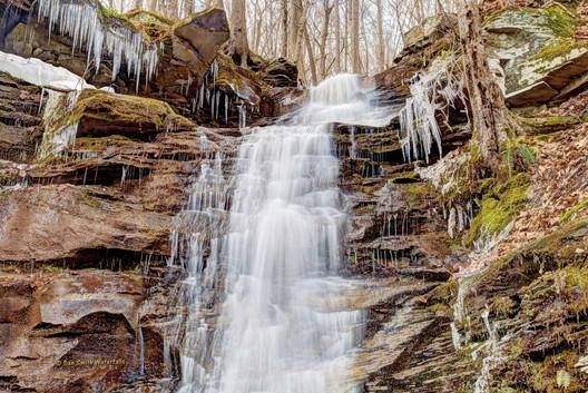 Andrea Falls
