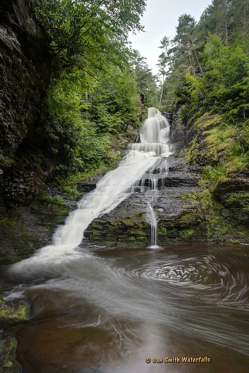 Dingmns Falls