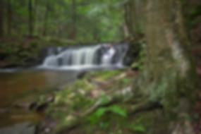 Upper Rusty Falls