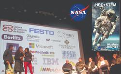 STEM+HUMAN+NASA