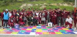 Capacitación colegios Zipaquira