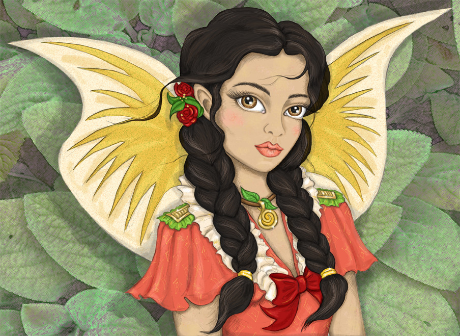 Frida Fairy