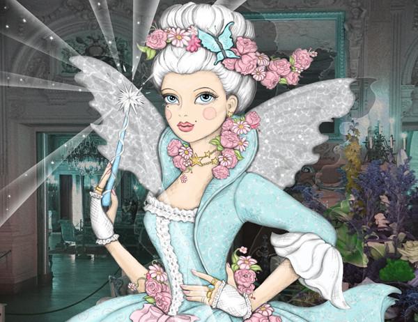 The Fairy G.