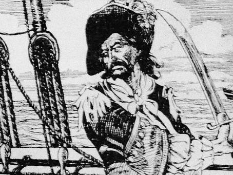해적: 냉혹하고, 폭력적이며, 예측할 수 없는