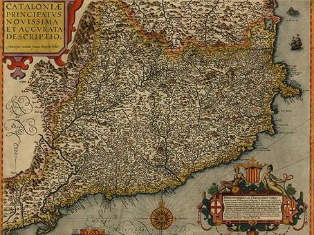 스페인의 가장 큰 고민거리 카탈루냐