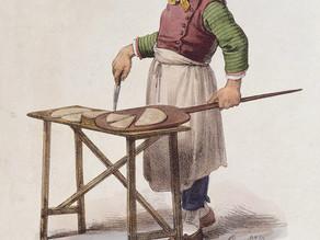 피자의 역사